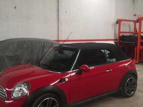 Mini Cooper 1.6 S Pepper Convertible At