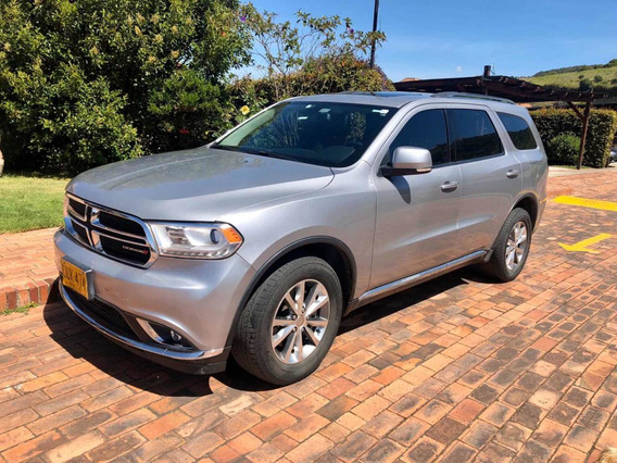Dodge Durango Limited Plus