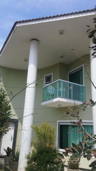 Casa Duplex Com 3 Quartos Para Comprar No Interlagos Em Vila Velha/es - Nva993