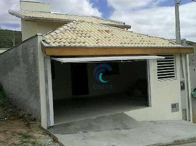 Casa Com 3 Dormitórios À Venda, 119 M² Por R$ 270.000,00 - Jardim Santa Júlia - São José Dos Campos/sp - Ca0935