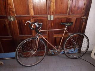 Bicicleta Peugeot Pistera Antigua