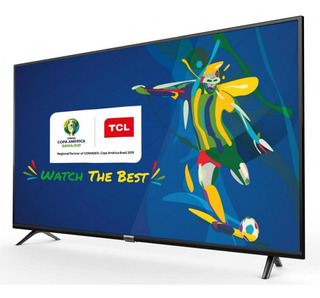 Smart Tv Tcl 40 S-6500 Full Hd Tcl