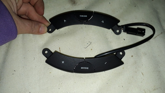 Botao Controle Som Fox Crossfox Spacefox Original 5z0959537
