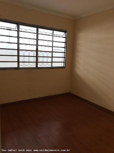 Casa Para Venda Em São Paulo, Americanópolis, 4 Dormitórios, 3 Suítes, 4 Banheiros, 2 Vagas - R261_1-1744576