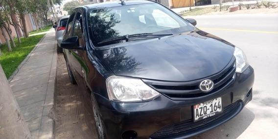 Toyota Etios Etios 1.3