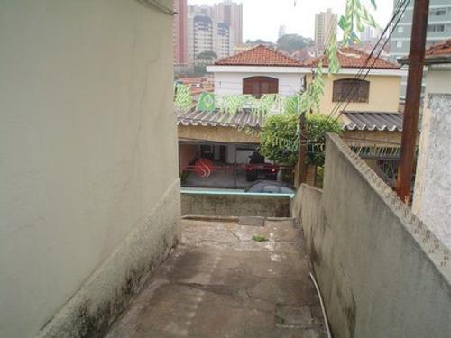 Casa À Venda, Vila Formosa, São Paulo - Ca0026. - Af156