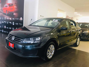 Volkswagen Vento 1.6 Confortline Mt
