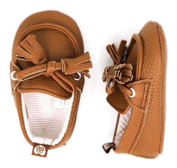 Zapatos Casual Unisex Para Bebé 03562
