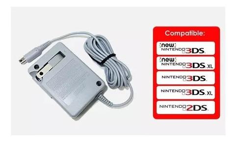 Cargador Nintendo 3ds 3ds Xl 2ds Dsi Original