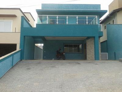 Casa Em Jardim Do Lago, Atibaia/sp De 300m² 3 Quartos À Venda Por R$ 920.000,00 - Ca103210