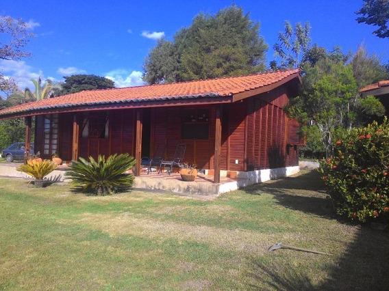 Chácara Rural À Venda, Serra Azul Ii, Charqueada. - Ch0072
