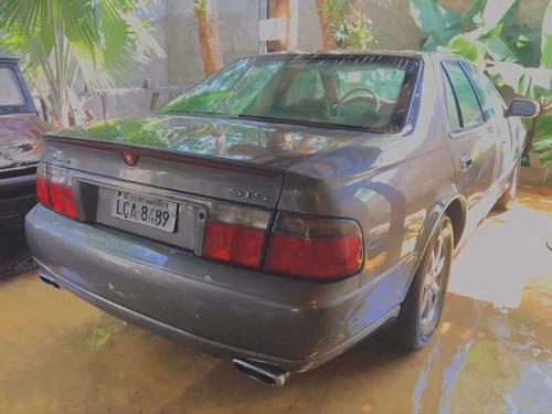 Cadillac Sts V8northstar