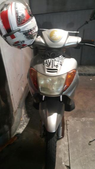 Yamaha Yamaha Neo