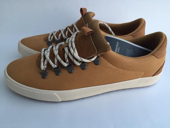 Tenis Springfield Shoes 8sn Hombre Talla 28 Mx