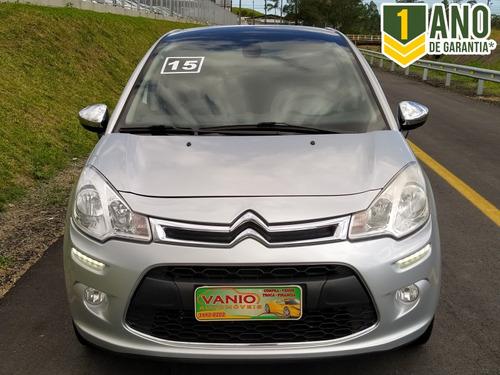 Citroën C3 Exclusive 1.5 8v