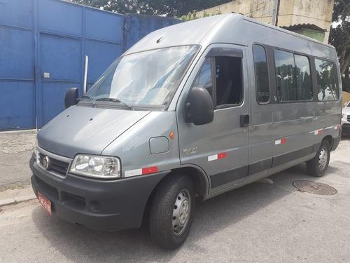 Fiat Ducato Microonibus