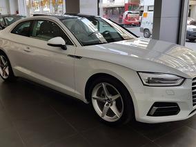 Audi A5 Coupe 2.0 Tfsi Stronic Front - Lenken
