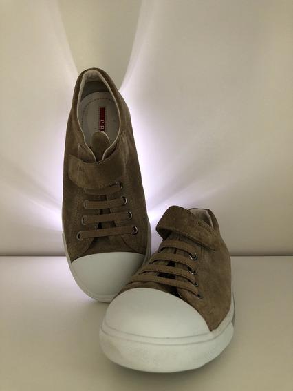 Sapato Prada Infantil