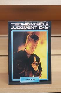 Terminator T-1000 Neca Original