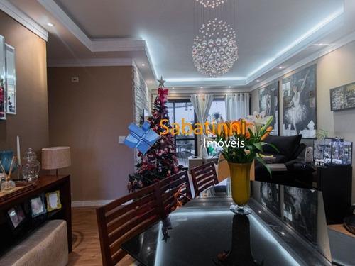 Apartamento A Venda Em Sp Cambuci - Ap03591 - 68905002