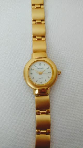 Reloj Timex Carriage