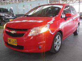 Chevrolet Sail Ltz Mt 1400cc Aa 2ab Abs