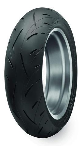 Dunlop 190 55 17 Roadsport Ii C/coloc Y Balanceo 2tboxes