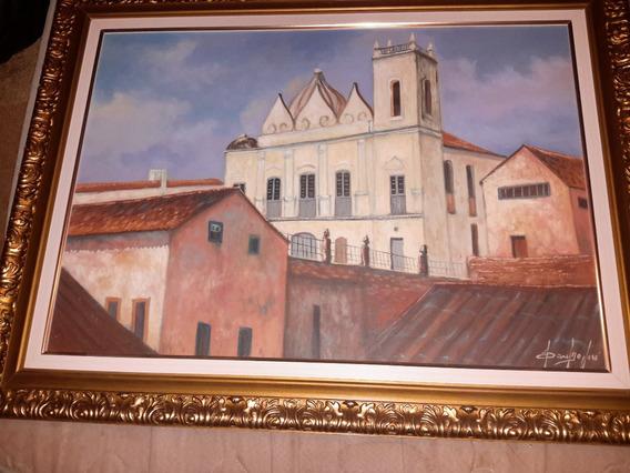 111- Sandro José - Ost. Igreja Nossa Senhora Do Desterro.