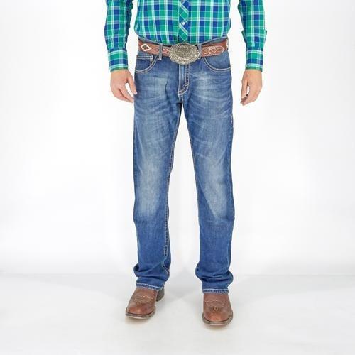 Jeans Vaquero Wrangler Hombre 20x Vintage Xmd