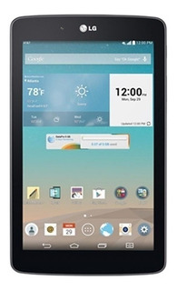 Tablet LG G Pad 7 V410 4g Lte 3g Quad Core Android Wi-fi