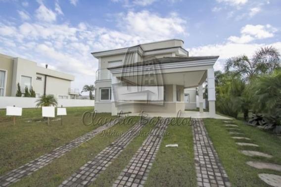 Casa Em Condominio - Santa Cruz - Ref: 19313 - V-717389