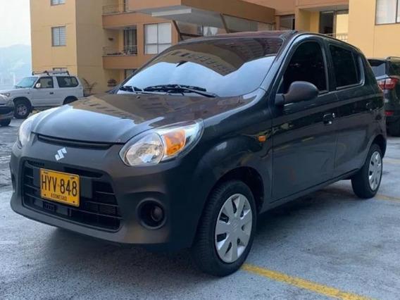 Suzuki Alto 800 Cc 2019
