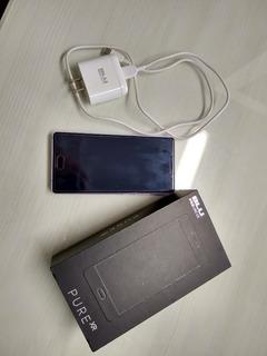 Blu Pure Xr 64gb Dual Sim Lte Tela Fhd 5.5 4gb Lte Usado