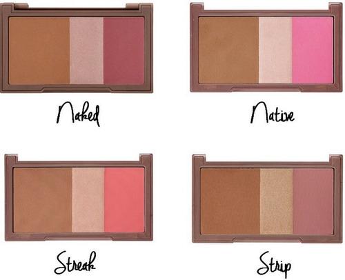 Naked blush Naked Eyeshadow