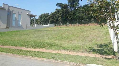 Terreno À Venda, 614 M² Por R$ 847.000,00 - Colinas Da Anhangüera - Santana De Parnaíba/sp - Te0087
