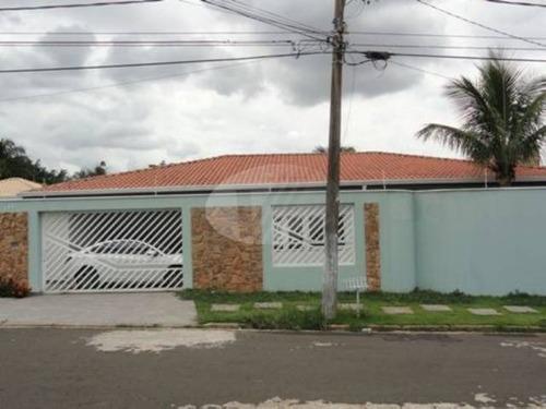 Casa À Venda Em Taquaral - Ca185183