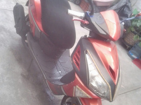 Motoneta (scooter) Gs 150 Italika