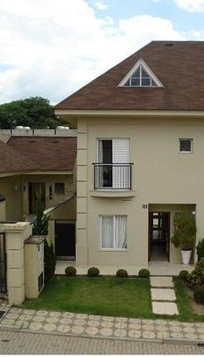 Sobrado Residencial À Venda, Cajuru Do Sul, Sorocaba - So1546. - So1546