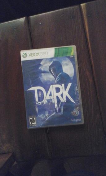 Dark Xbox 360 Desbloqueado