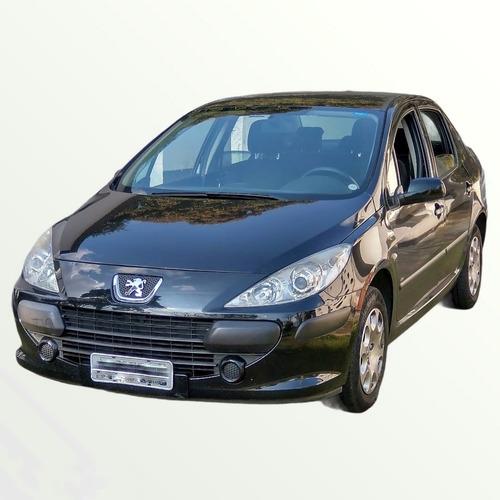 Imagem 1 de 6 de Peugeot 307 Sedan 2010 1.6 Presence Flex 4p