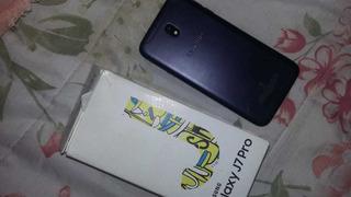 Celular Galaxy J7 Pro 64g Preto