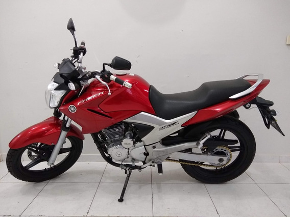 Yamaha Fazer 250 2012 Cod:.1011