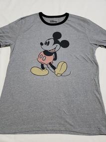 Playera Mickey Mouse Disney Original.