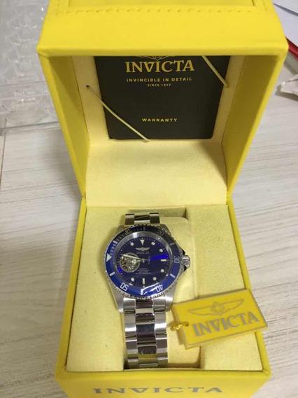 Relógio Invicta Original Automático