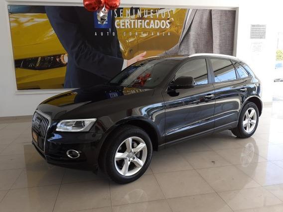 Audi Q5 5p Trendy L4/2.0/t Aut