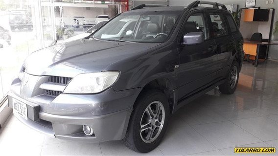 Mitsubishi Outlander Station Wagon