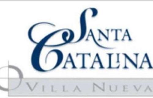 Excelente Lote A La Laguna Barrio Santa Catalina  -permuto-