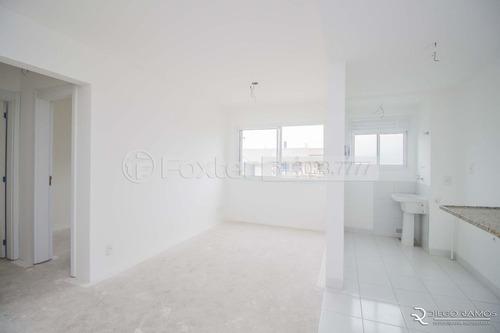 Imagem 1 de 30 de Apartamento, 3 Dormitórios, 65.6 M², Humaitá - 119048
