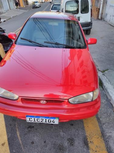 Imagem 1 de 5 de Hyundai Elantra Sedan