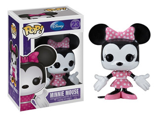 Funko Pop Disney 23 Minnie Mouse Grande